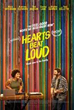 Hearts Beat Loud movie poster