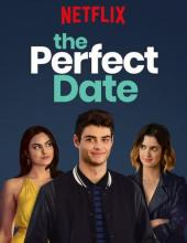 The Perfect Date movie poster