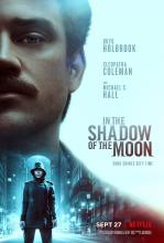 In The Shadow Of The Moon movie poster